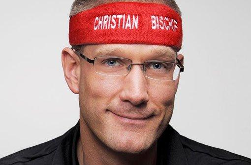 Christian Bischoff