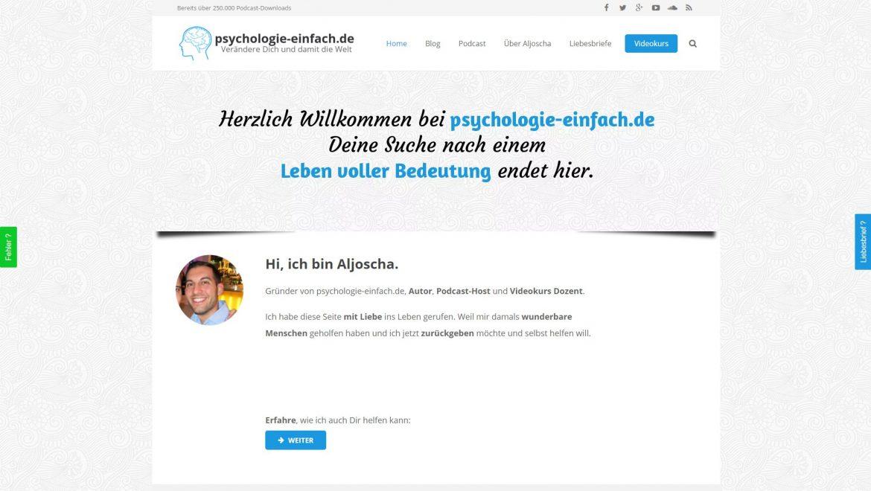 psychologie-einfach