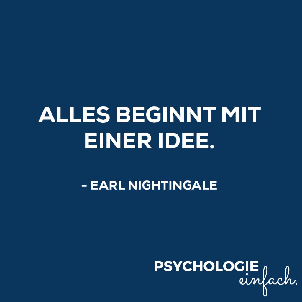 earl nightingale zitate